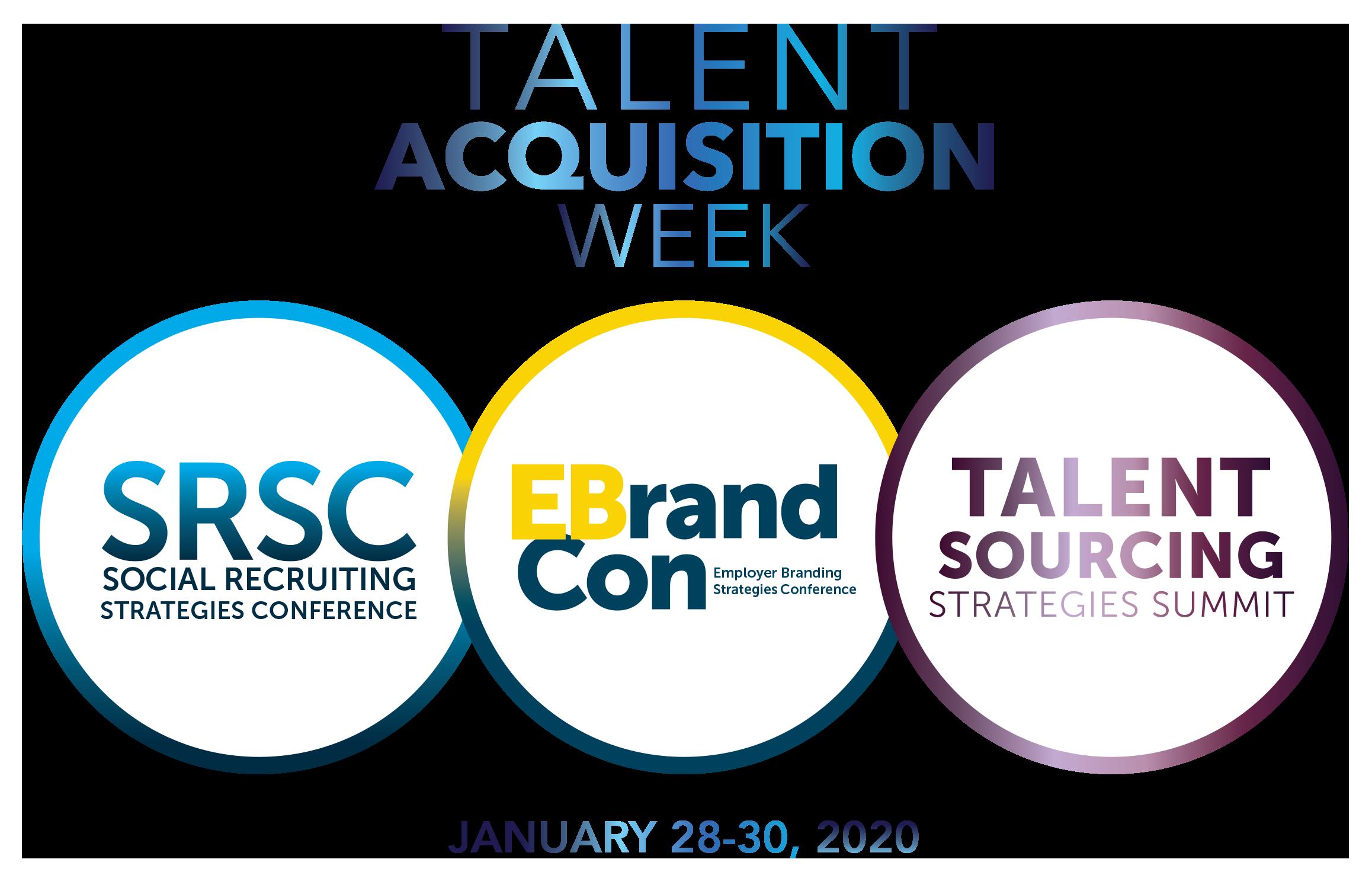 TA Week 2020 | Social Recruiting Strategies